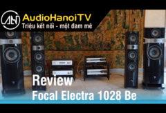 Loa Focal Electra 1028 Be – Nơi Thưởng Thức Âm Thanh
