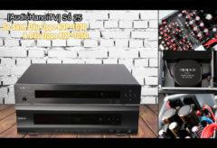[AudioHanoiTV] Số 25: So sánh Oppo BDP 103D và Oppo BDP 105D