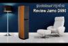 [AudioHanoiTV] Số 37: Review Loa Jamo D590