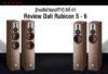 [AudiohanoiTV] Số 41: Review Loa Dali Rubicon 5 và loa Dali Rubicon 6