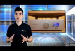 [AudioHanoiTV] Số 59: Review Ampli Perreaux Eloquence 250i