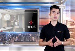 [AudioHanoiTV] Số 63: Review Ampli Denon Heos Series