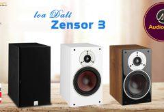 [AudioHanoiTV] Số 64: Review Loa Dali Zensor 3