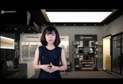 [AudioHanoiTV] Số 67: Review Ampli tích hợp Primaluna Prologue Classic