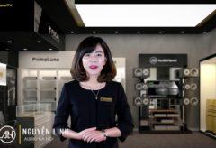 [AudioHanoiTV] Số 79: Review Ampli tích hợp Primaluna Prologue Premium