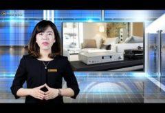 VIDEO trải nghiệm ampli Rotel A12 chính hãng