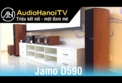 Loa Jamo D590 – Giai điệu cuộc sống