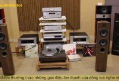 Loa Focal JMlab Chorus 714