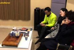 Cực Hot: Ca sĩ Phạm Thu Hà đến với Audio Hà Nội trong ngày giáp Tết