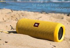 Loa JBL Flip 3 – Âm thanh tuyệt vời cho chuyến du lịch