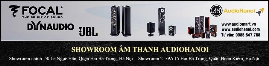 audio ha noi banner