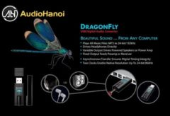 [AudioHanoiTV] Số 68: Review bộ ba sản phẩm AudioQuest DragonFly