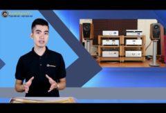 [AudioHanoiTV] Số 78: Review Loa Dynaudio Contour S1.4 LE