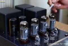 [Chia sẻ kiến thức] Số 05: So sánh Ampli bán dẫn – Ampli đèn điện tử