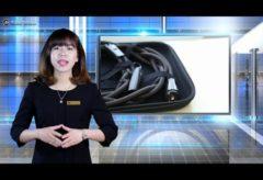 [AudioHanoiTV] Số 84: Review Dây nguồn AudioQuest Thunder