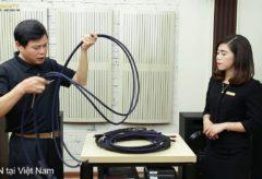 Chia sẻ kỹ thuât 10: Những lưu ý khi lựa chọn dây loa, dây tín hiệu và dây nguồn