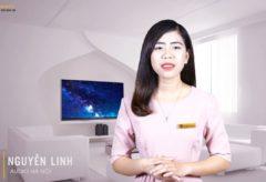 VIDEO trải nghiệm ampli Bladelius Brage chính hãng