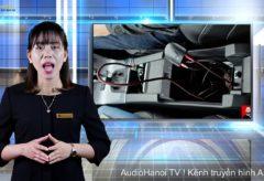 VIDEO trải nghiệm bộ giải mã DAC AudioQuest Beetle chính hãng