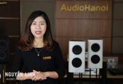 VIDEO trải nghiệm phono pre ampli Vista Audio Phono 1 Mk II chính hãng