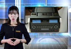 [AudioHanoiTV] Số 100: Review sự khác nhau giữa ampli đèn và ampli bán dẫn