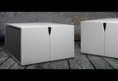 [AudioHanoiTV] Số 124: Review Monoblock power ampli Audia Flight Strumento N°8