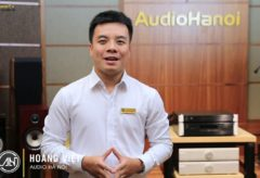 [AudioHanoiTV] Số 160: Review Loa TIC GS10