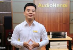 [AudioHanoiTV] Số 161: Review Loa TIC PAT5