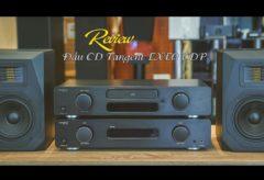 [AudioHanoiTV] Số 180: Review Đầu CD Tangent EXEO CDP