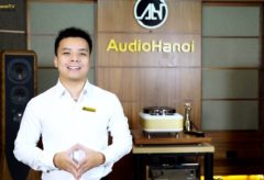 [AudioHanoiTV] Số 197: Review Power Ampli Emotiva XPA 7 Gen3
