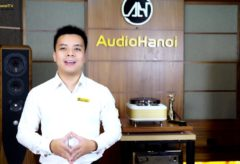 [AudioHanoiTV] Số 199: Review Loa Elipson IC 4