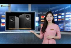 [AudioHanoiTV] Số 212: Review Loa Tangent Spectrum X4