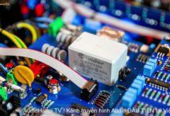 [AudioHanoiTV] 114: Review Stereo power ampli Audia Flight Strumento n°4 MK2