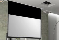 [AudioHanoiTV] Số 224: Review màn chiếu Lumene Showplace HD 270C