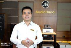 [AudioHanoiTV] Số 230: Review Power ampli Emotiva BasX A 5175