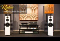 [AudioHanoiTV] Số 244: Review loa Pylon Audio Sapphire 31