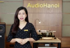 [AudioHanoiTV] Số 274: Review dây nguồn AudioQuest Y2 và AudioQuest Y3