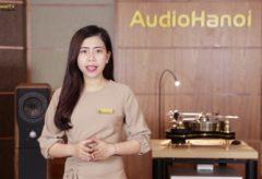 [AudioHanoiTV] Số 277: Review Pre và power ampli PrimaLuna EVO 300