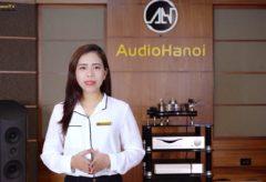 [AudioHanoiTV] Số 278: So sánh dòng dây tín hiệu AudioQuest HDMI và AudioQuest HDMI active