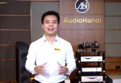 [AudioHanoiTV] Số 282: Review dây loa AudioQuest Robin Hood Zero