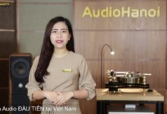 [AudioHanoiTV] Số 285: Review Ampli PrimaLuna EVO 100