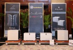 Triễn lãm thiết bị nghe nhìn AVshow Hà Nội năm 2018 | Truyền hình Hà Nội ngày 8/12/2018