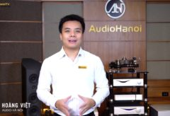 [AudioHanoiTV] Số 286: Review dây loa AudioQuest Robin Hood Silver