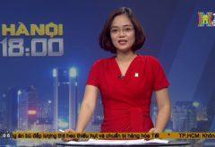 Triển lãm thiết bị nghe nhìn AV Show 2019 chính thức khai mạc | Truyền hình Hà Nội ngày 23/11/2019