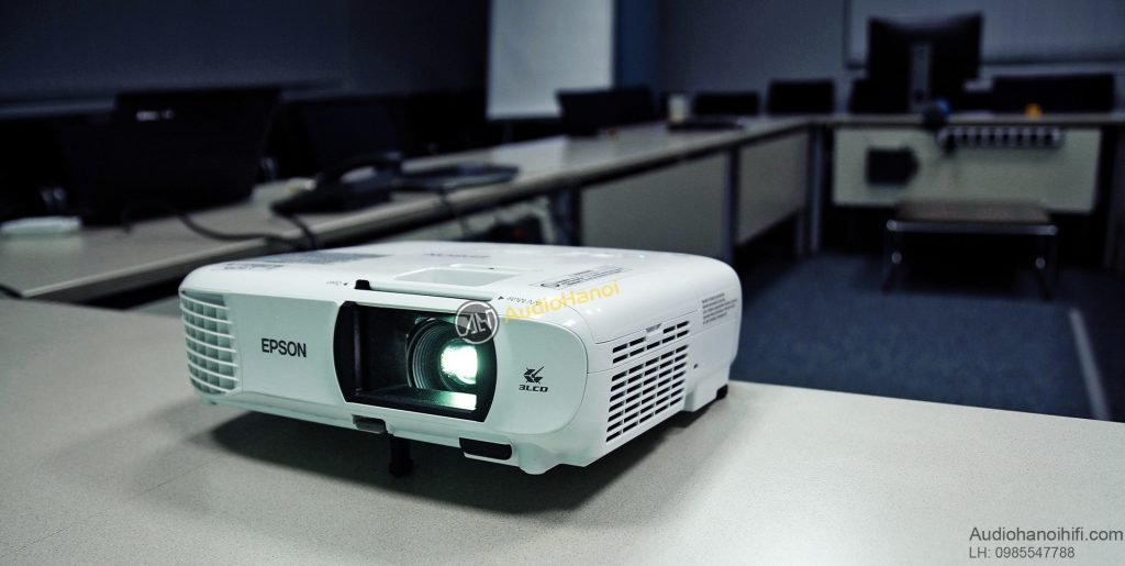 may chieu epson eh tw650