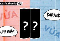 Lựa chọn loa vừa nghe nhạc vừa hát karaoke | Chia sẻ kiến thức 43