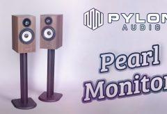 Giới thiệu Loa Pylon Audio Pearl Monitor I AudioHanoiTV 334
