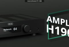 Giới thiệu Ampli Hegel H190 I AudioHanoiTV 336