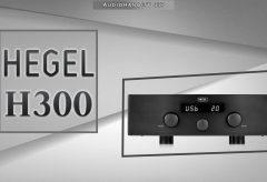 Giới thiệu Ampli Hegel 300 I AudioHanoiTV 337