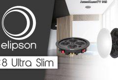 Giới thiệu loa Elipson IC8 Utra Slim I AudioHanoiTV 345