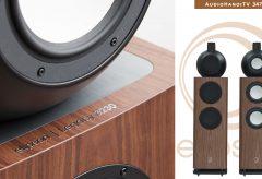 Giới thiệu Loa ELipson Legacy 3230 I AudioHanoiTV 347